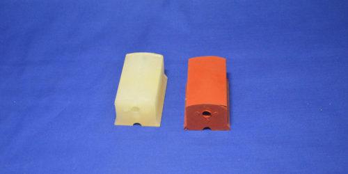 Амортизаторы из силикона