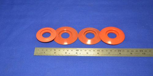 Клапаны из силикона