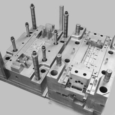 Пресс формы для литья пластмасс